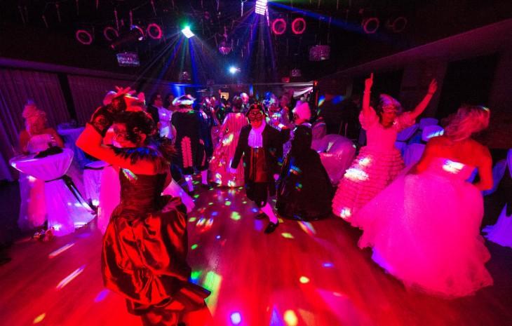 Le grand bal d'été du Vieux Shack – 14 juin 2014
