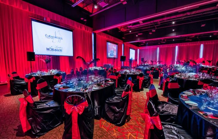 Gala des Grands Chefs 2014 – 31 octobre 2014