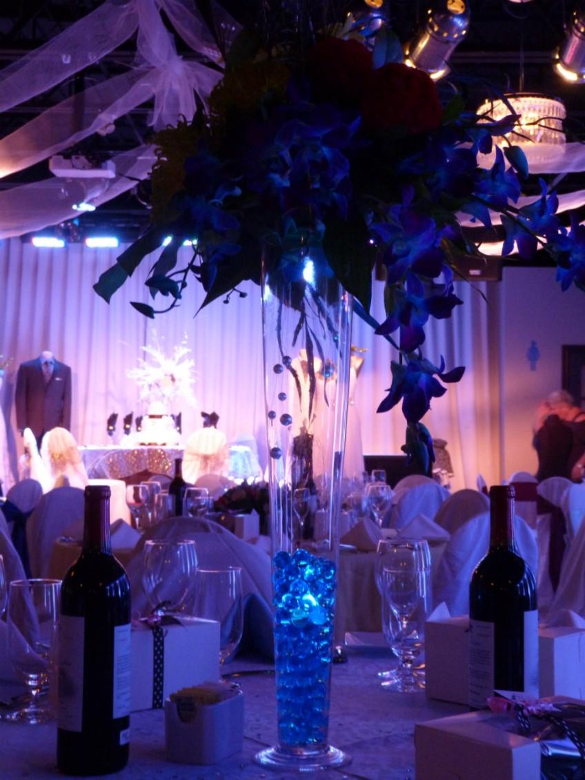 Concours souper des mariés – 21 octobre 2013