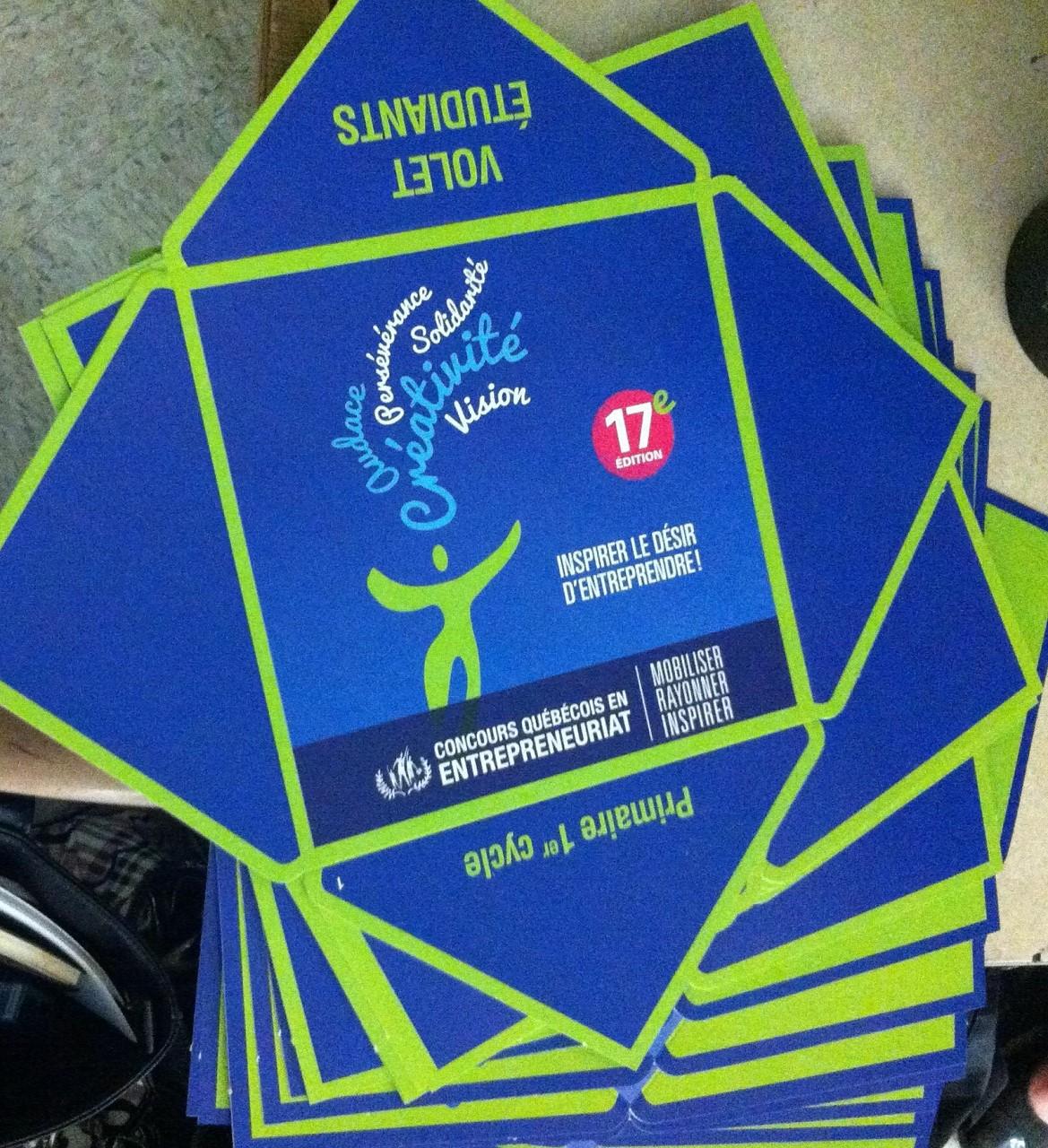 Gala Concours Entreprenariat – 5 mai 2015